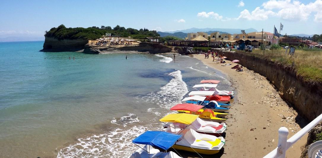 D Amour Beach