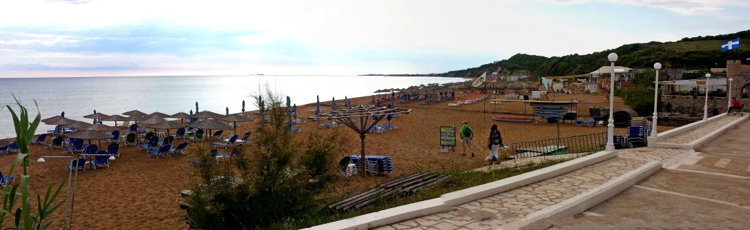 Santa Barbara Beach, Martas