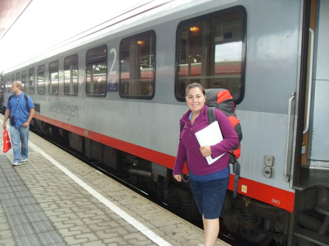 2010-08-03 - Chegada à estação - SDC13067.JPG